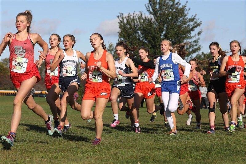 Chạy việt dã là gì? Chạy Trail là gì? Chạy Marathon là gì?