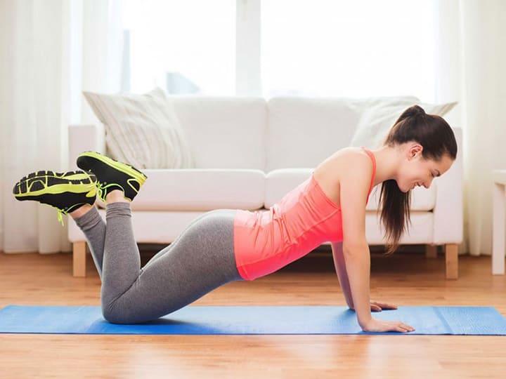 Kết hợp ăn uống và luyện tập điều độ giúp bạn giảm cân tốt hơn