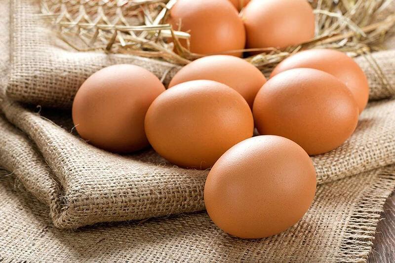 1 quả trứng gà bao nhiêu calo? Có nên ăn trứng gà để giảm cân?