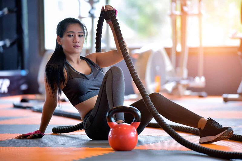 [TƯ VẤN] 1 tuần nên tập Gym mấy lần để có hiệu quả tốt nhất?