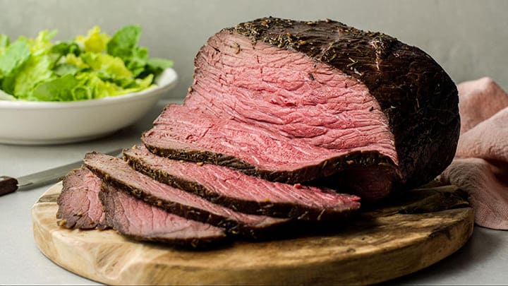 Thịt bò chứa nhiều thành phần dinh dưỡng