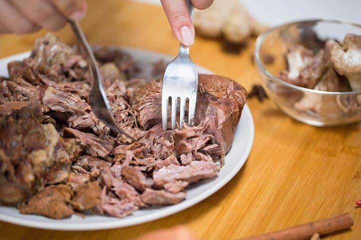 Những lưu ý quan trọng khi ăn thịt bò