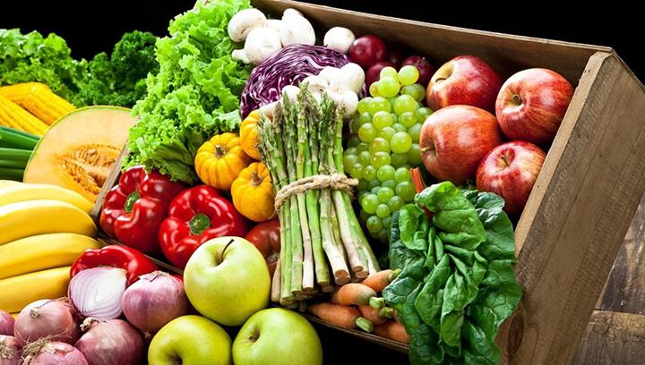 15 loại rau củ quả giảm mỡ bụng hiệu quả