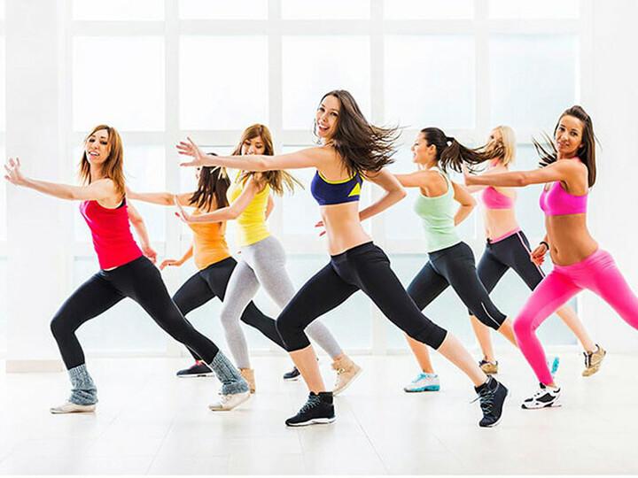 Cách tập Aerobic giảm cân hiện nay được nhiều chị em yêu thích lựa chọn