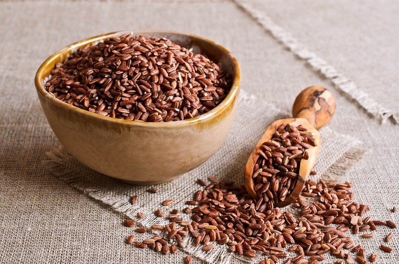 Chia sẻ bí quyết: Ăn gạo lứt giảm cân trong vòng 7 ngày