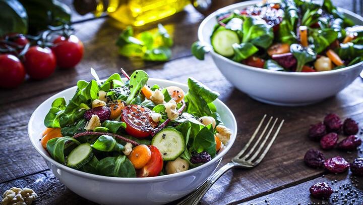 Rau bina có thể chế biến thành nhiều món ăn rất tốt cho sức khỏe