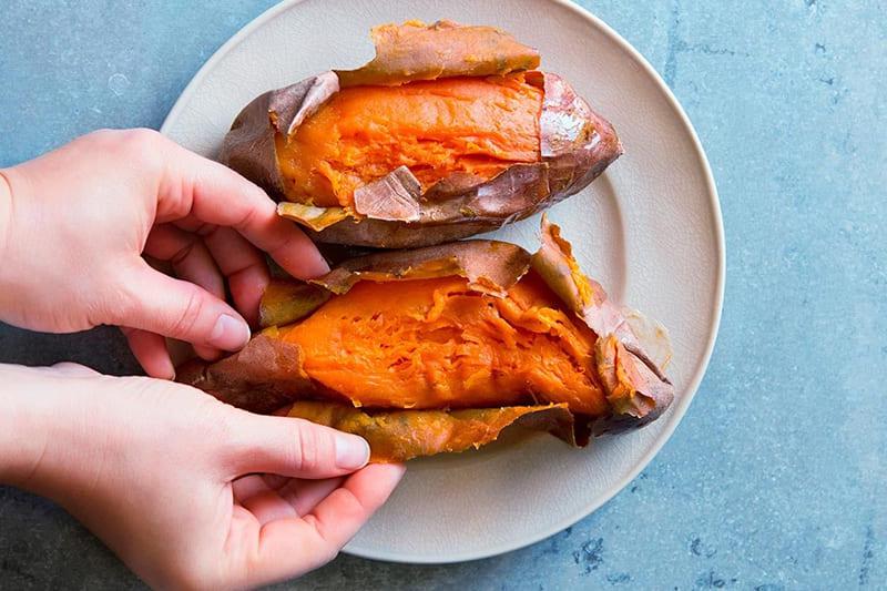 Top 6 cách ăn khoai lang giảm cân an toàn, hiệu quả nhất