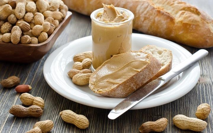 Bánh mì bơ lạc - bữa sáng hoàn hảo cho gia đình bạn