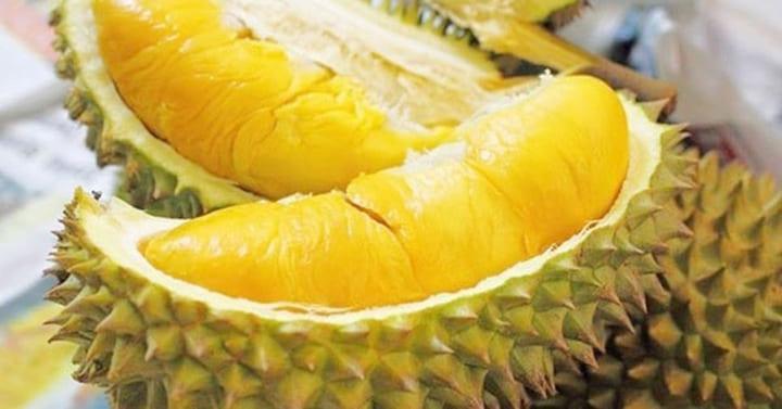 Cách ăn sầu riêng không sợ mập