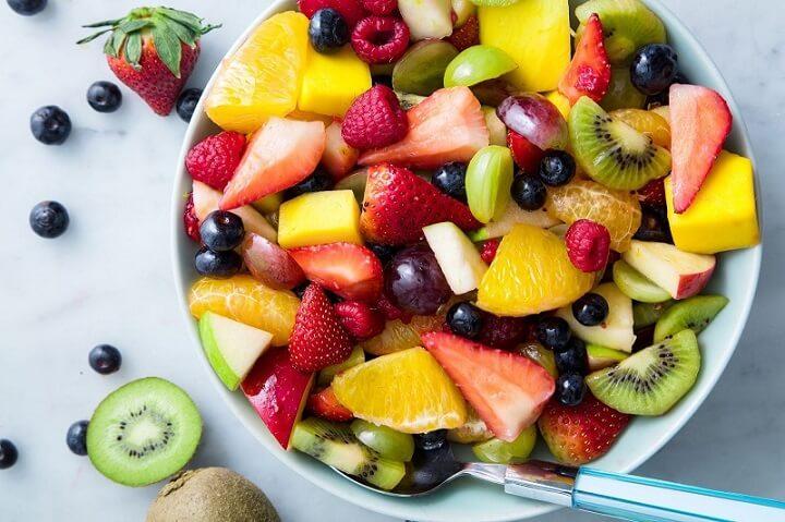một loại trái cây hỗ trợ rất tốt cho việc đốt mỡ thừa, giúp giảm cân hiệu quả và không hề sợ béo khi dùng buổi tối