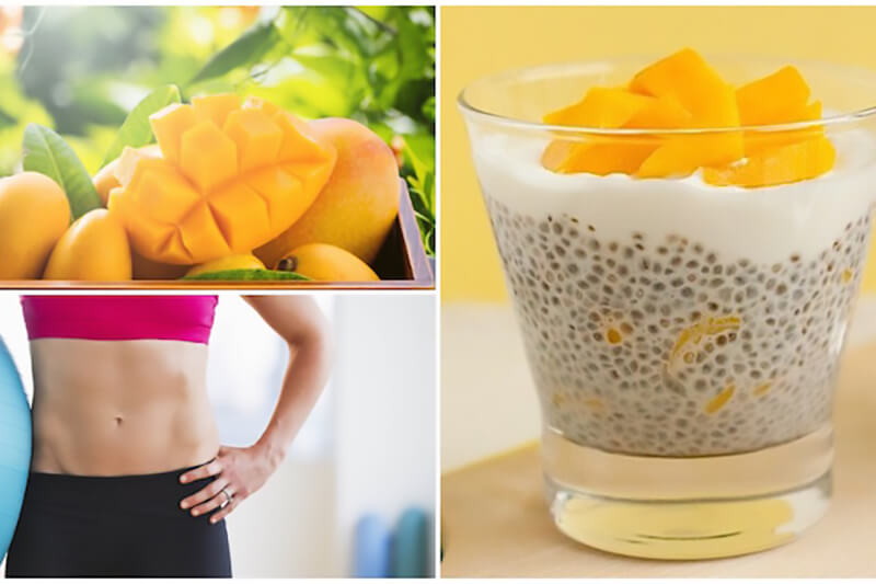 Ăn xoài có giảm cân không? Cách ăn xoài giảm cân hiệu quả