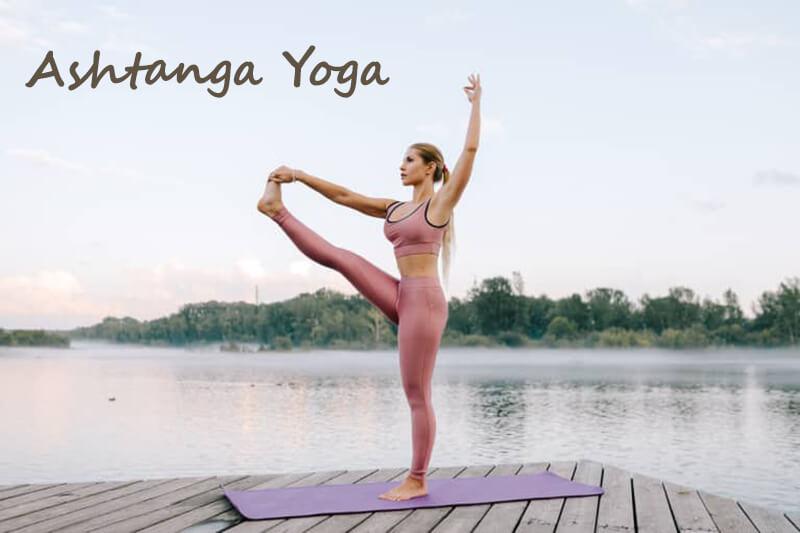 Ashtanga Yoga là gì? Ý nghĩa và lợi ích khi tập Ashtanga Yoga