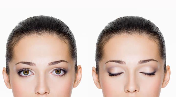 Bài tập chớp mắt giúp cải thiện tình trạng mỏi mắt, khô mắt