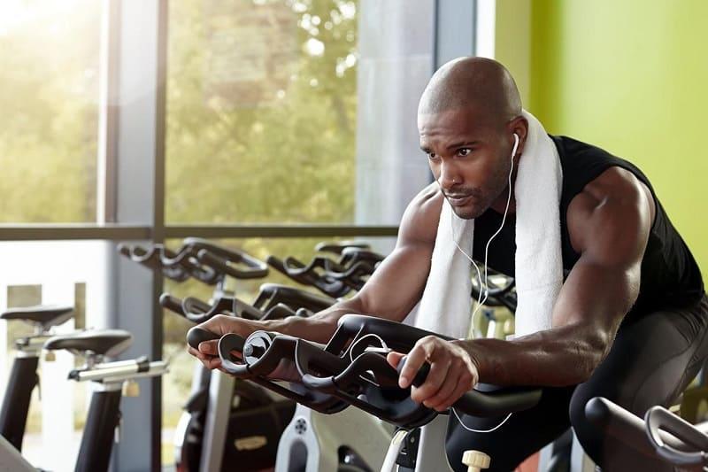 20+ Bài tập giảm mỡ bụng cho nam hiệu quả cấp tốc tại nhà