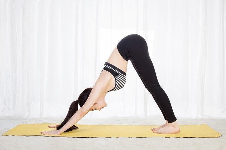 Bài tập Plank gập bụng chữ V giúp săn chắc cơ bụng