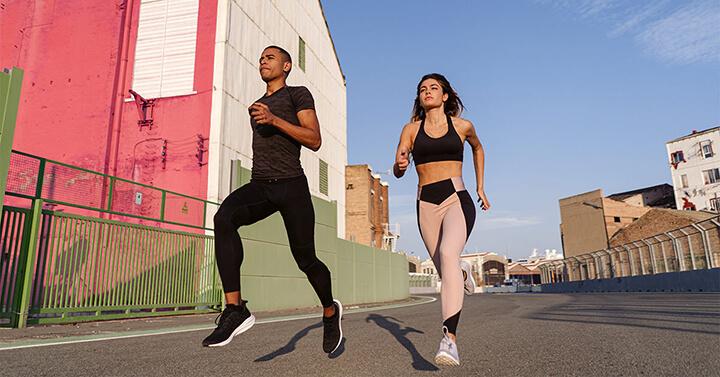 Chạy bộ 30 phút mỗi ngày cũng giúp cải thiện chiều cao rất hiệu quả đấy