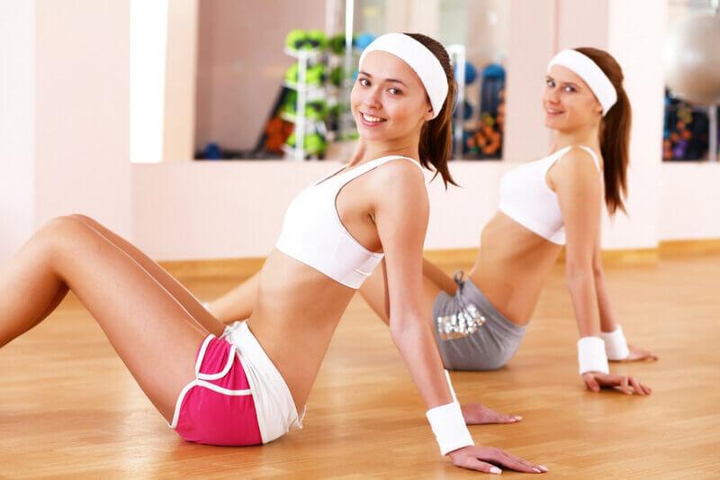 15 bài tập thể dục buổi sáng giảm cân nhanh hiệu quả nhất