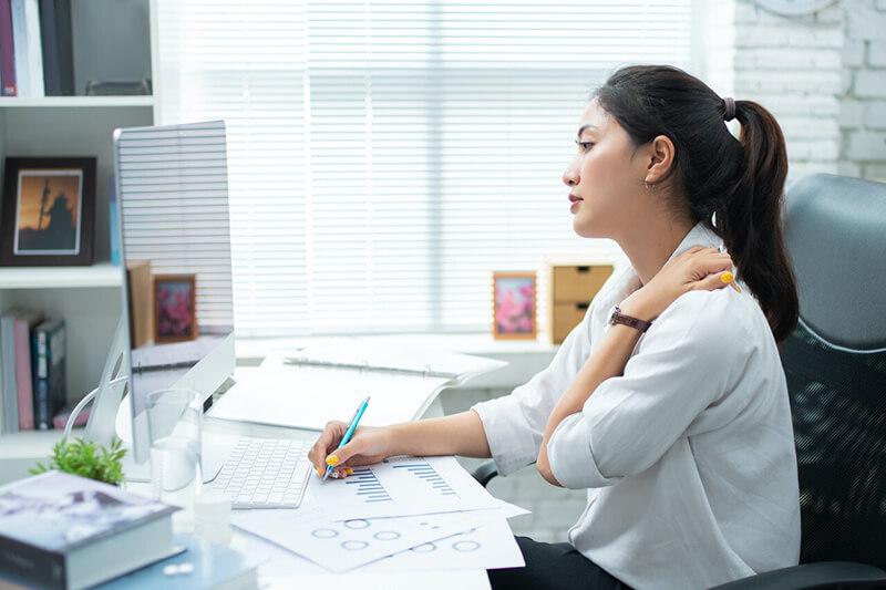 10 bài tập Yoga chữa đau vai gáy hiệu quả nhanh cực đơn giản