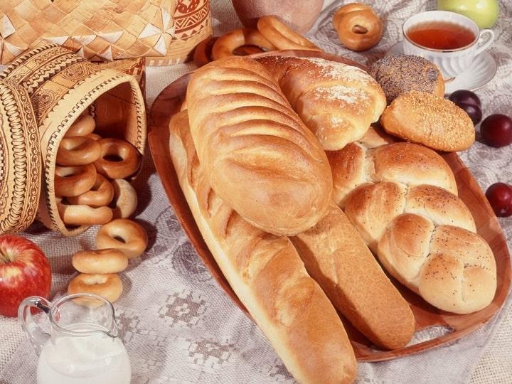 Nên ăn khoảng 2-3 lát bánh mì mỗi bữa