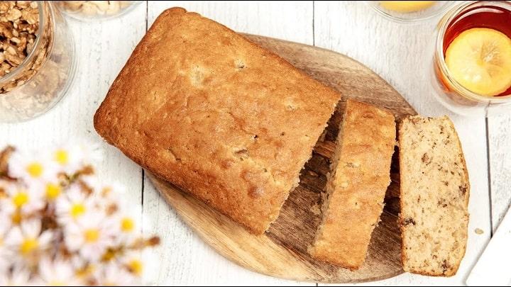 Bánh mì nguyên với lượng chất xơ dồi dào phù hợp cho việc giảm cân
