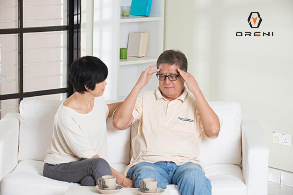 Bí quyết loại bỏ đau đầu hiệu quả, đơn giản ngay tại nhà