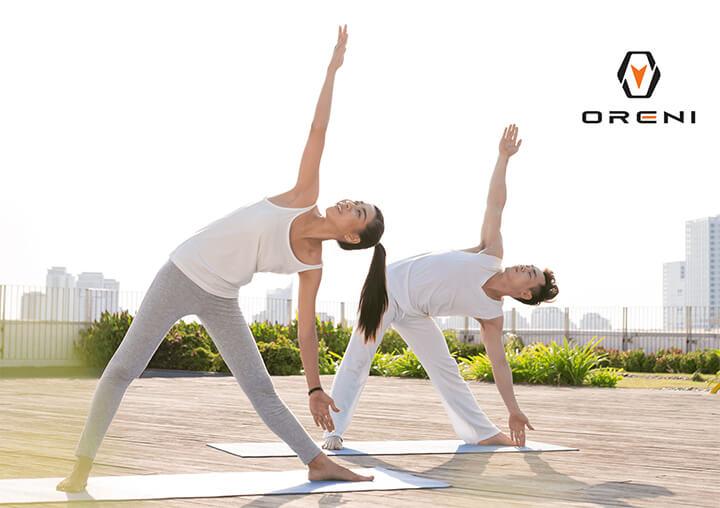 Tập thể dục giúp bạn giảm đau đầu hiệu quả