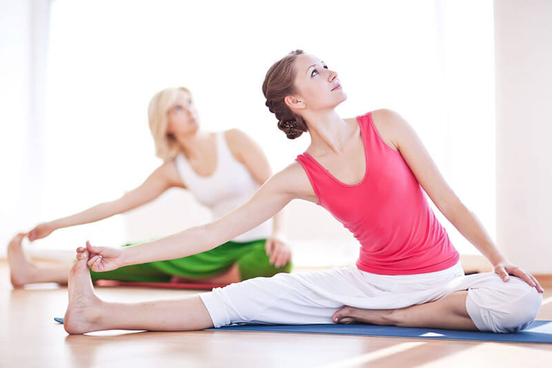 12 Bí quyết tập Yoga thành công và hiệu quả tại nhà bạn cần biết