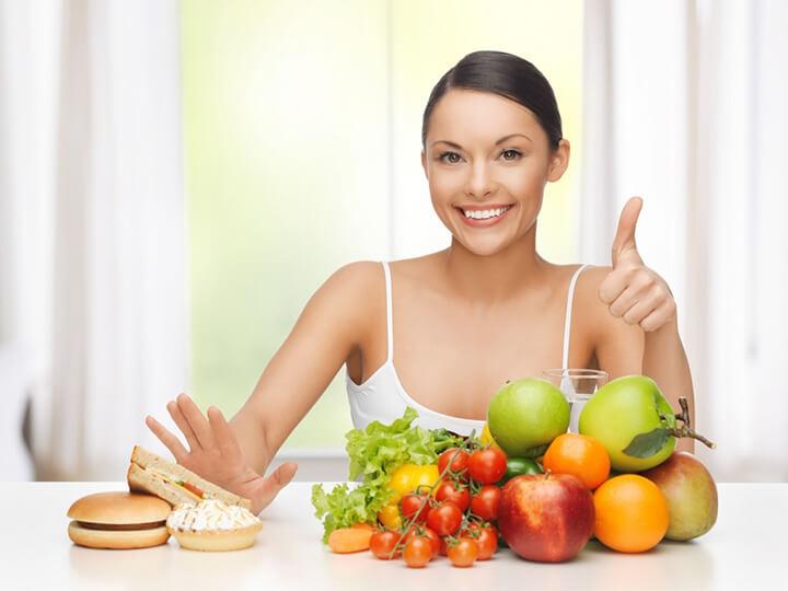 Xây dựng thói quen sinh hoạt, ăn uống khoa học để khỏe mạnh hơn