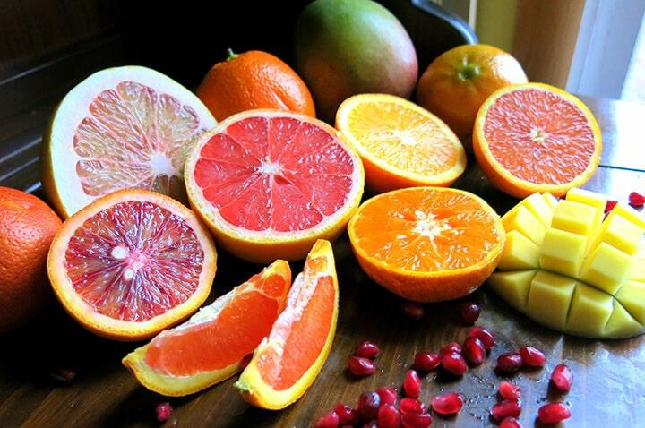 Bổ sung vitamin C rất tốt cho người béo bụng