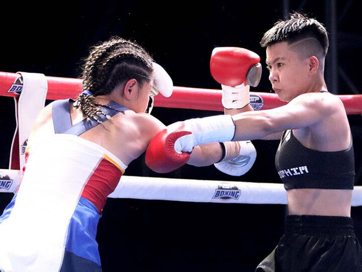 Boxing là môn thể thao có lịch sử lâu đời