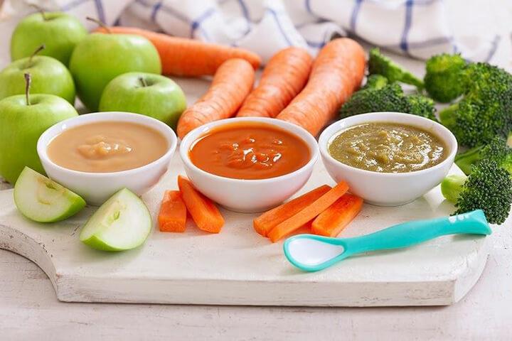 Rau xanh là thực phẩm giàu chất xơ giúp giảm cân hiệu quả.