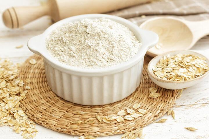 Yến mạch là thực phẩm giàu dinh dưỡng lại giúp giảm cân an toàn.