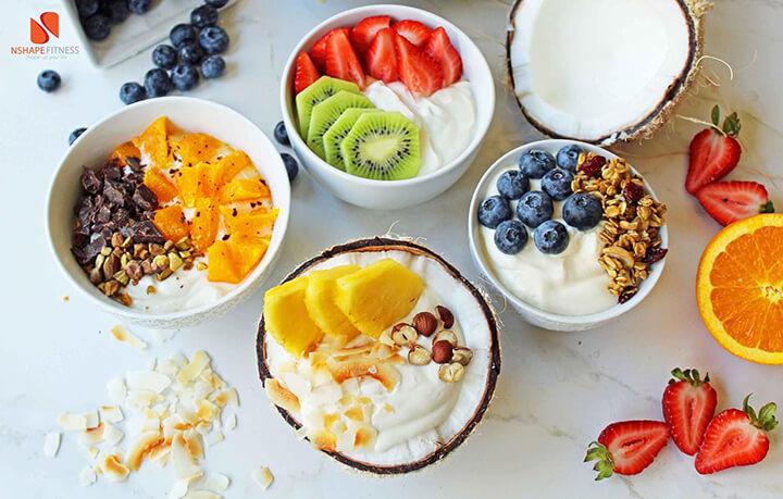 Bữa sáng là bữa ăn quan trọng trong ngày.
