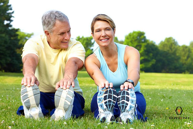 Top 5 bộ môn thể thao phù hợp nhất cho người cao tuổi