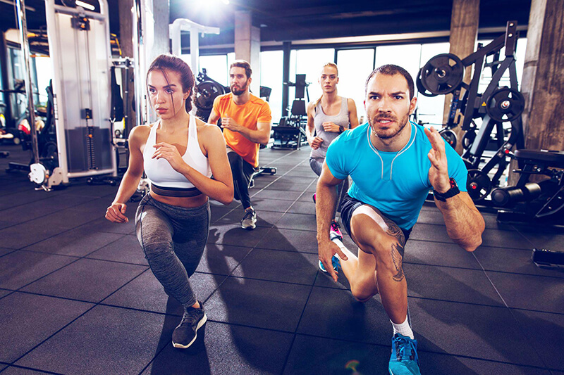 10 nguyên tắc tập luyện thể dục thể thao hiệu quả bạn cần biết
