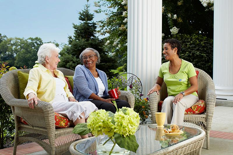 Cách chăm sóc sức khoẻ người cao tuổi