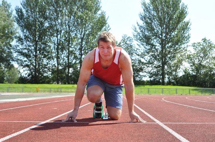 Cần tránh những sai sót khi chạy 100m để tối ưu thời gian chạy