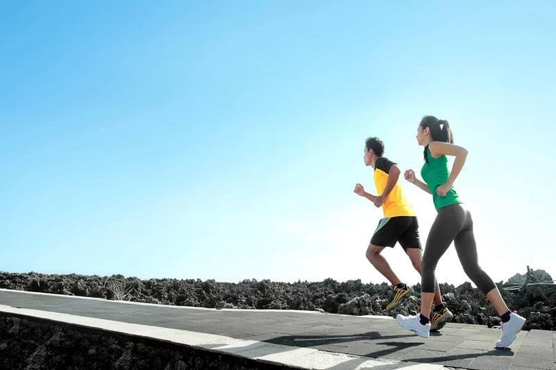 Cách chạy bền không mệt giúp chạy bền nhanh lâu mất sức
