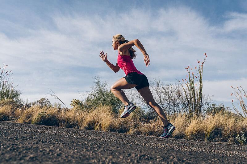 Hướng dẫn cách chạy nhanh mà không mệt, không bị mất sức