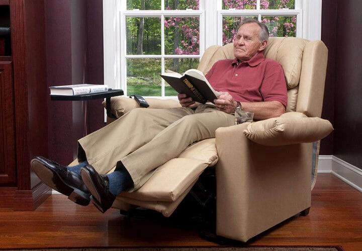 Lựa chọn ghế massage có màu sắc phù hợp với không gian nhà ở