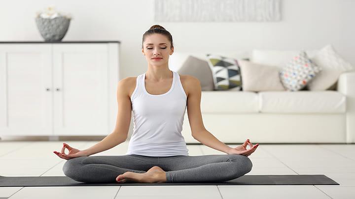 Tập thể dục thường xuyên giúp điều hòa huyết áp cực tốt