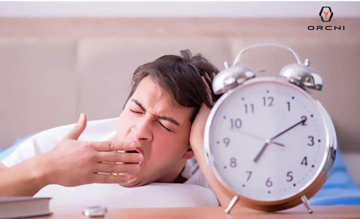 Có rất nhiều triệu chứng mất ngủ
