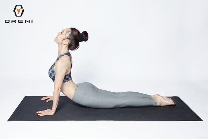 Tập thể dục giúp giảm nhanh cơn đau