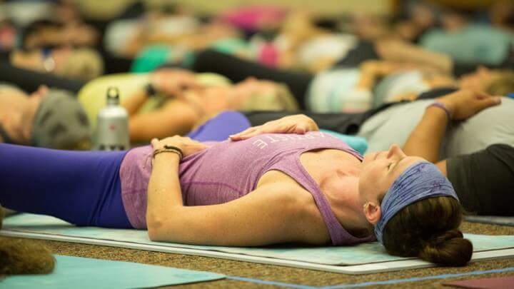 Thở bằng bụng (thở cơ hoành) cần có sự luyện tập thường xuyên