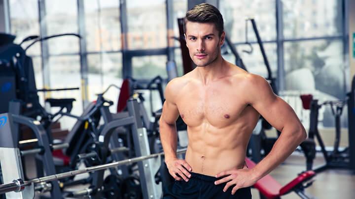 Hít thở đúng cách khi tập Gym là điều rất quan trọng.