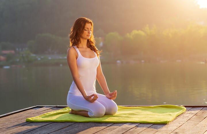 Hít thở trong Yoga vô cùng quan trọng để có một cơ thể khỏe mạnh