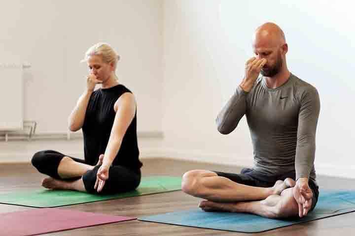 Nadi Shodhana là phương pháp hít thở trong Yoga mang lại nhiều lợi ích