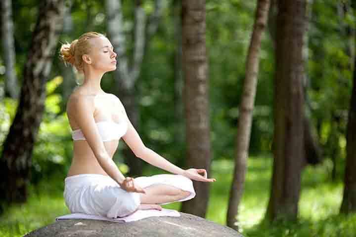 Bài tập thở yoga Ujjayi thích hợp cho những người nhập môn Yoga