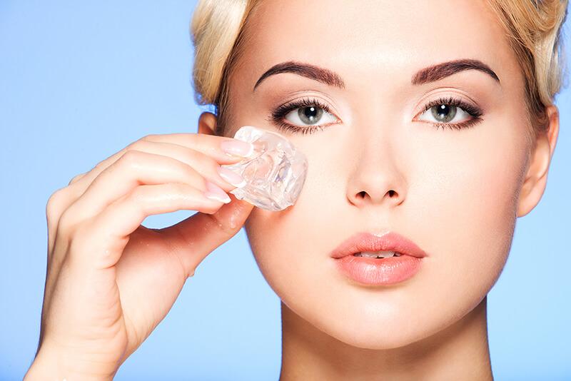 Bật mí 5 cách massage mắt giảm thâm quầng hiệu quả an toàn