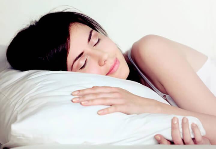 Ngủ đủ giấc là cách tăng chiều cao ở tuổi 16 hữu hiệu